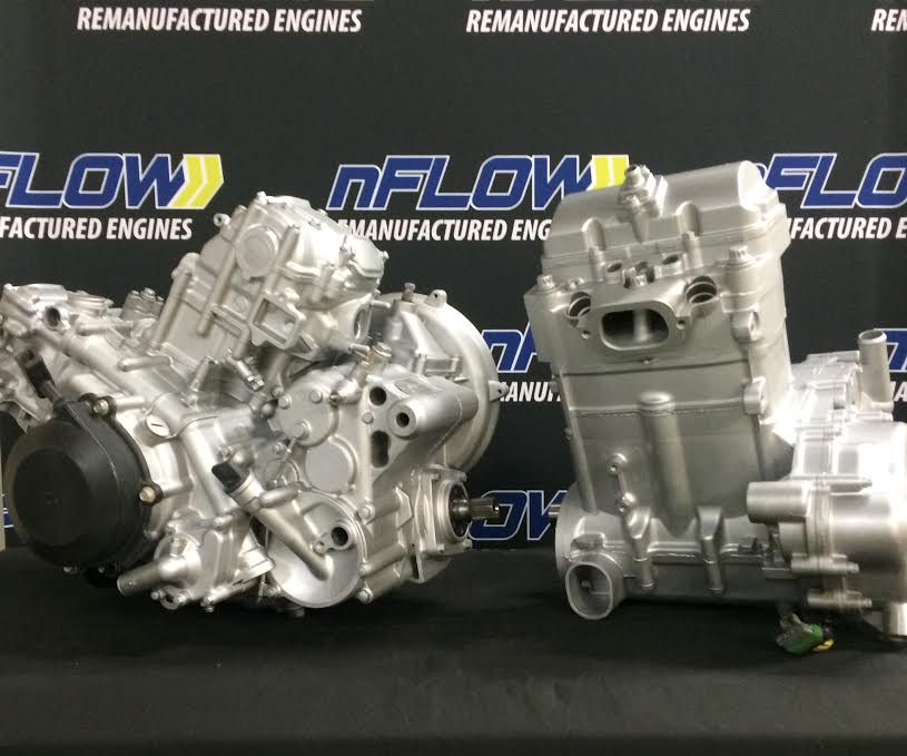 Rebuilt Remanufactured Engines Fast Shipping Nflow