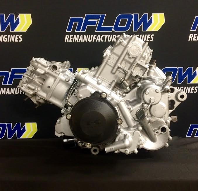 Complete Remanufactured Kawasaki Teryx 750 Crate Engine