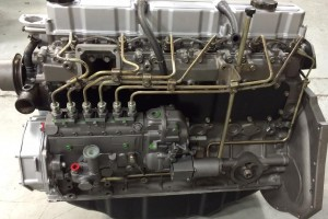 gray motor engine