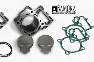 Namura Engine Kits and Components