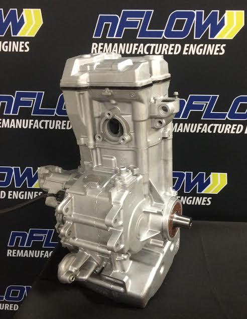 Polaris Ranger/RZR/Sportsman 570 Engine | nFLOW