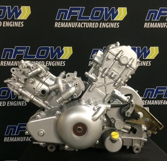 Arctic Cat Wildcat 1000 Engine | nFLOW