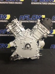 Can-Am 1000 commander engine