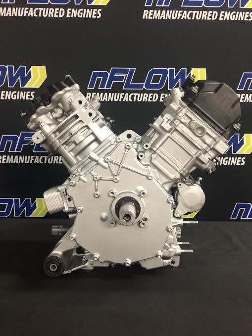 Maverick 1000 Remanufactured Engine