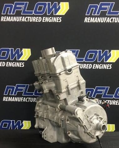 Polaris Sportsman 850 Remanufactured Engine