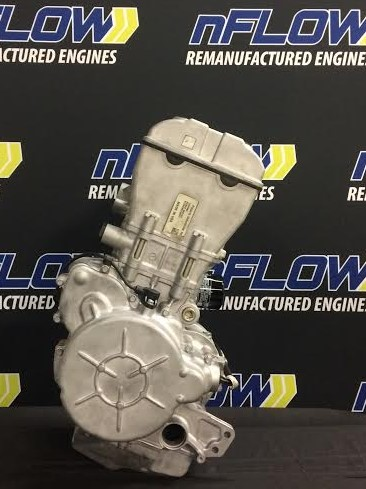 Polaris Ranger 1000 Remanufactured Engine