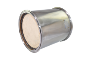 Diesel Particulate Filter Sample A