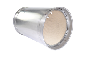 Diesel Particulate Filter Sample C