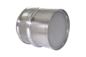 Diesel Particulate Filter Sample D