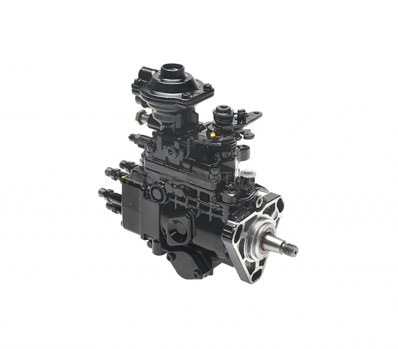 Fuel Injection Products Nflow Motorsports Remanufactured Pump Injector Sample D
