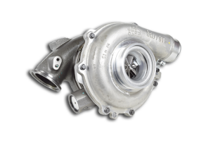 Turbocharger Sample A