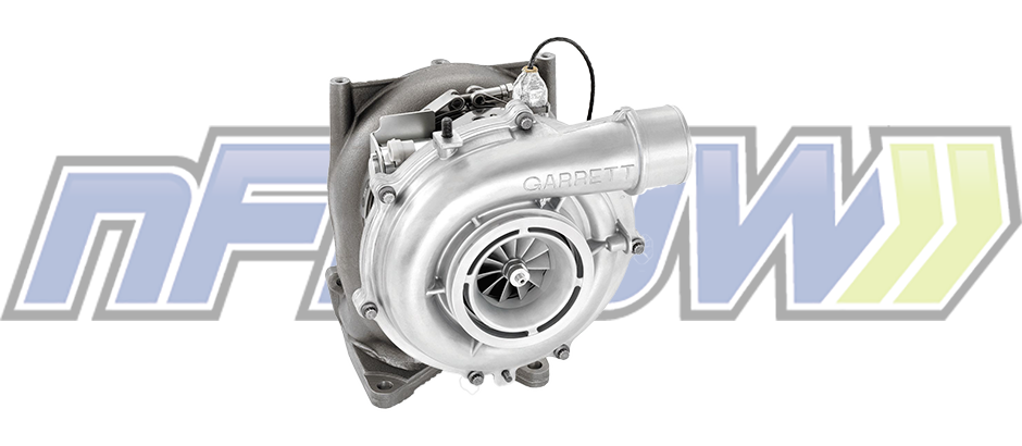 New and Remanufactured Turbochargers