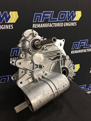 Save money by remanufacturing your transmission only