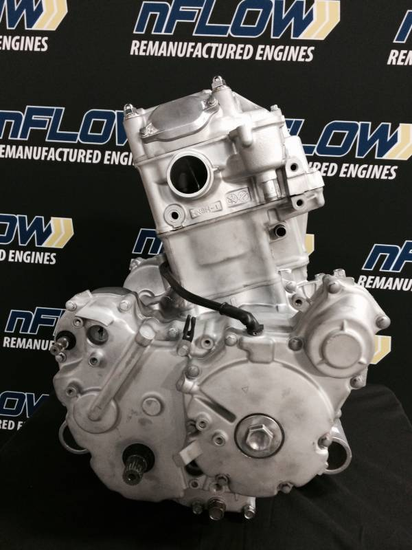 honda pioneer  utv engine