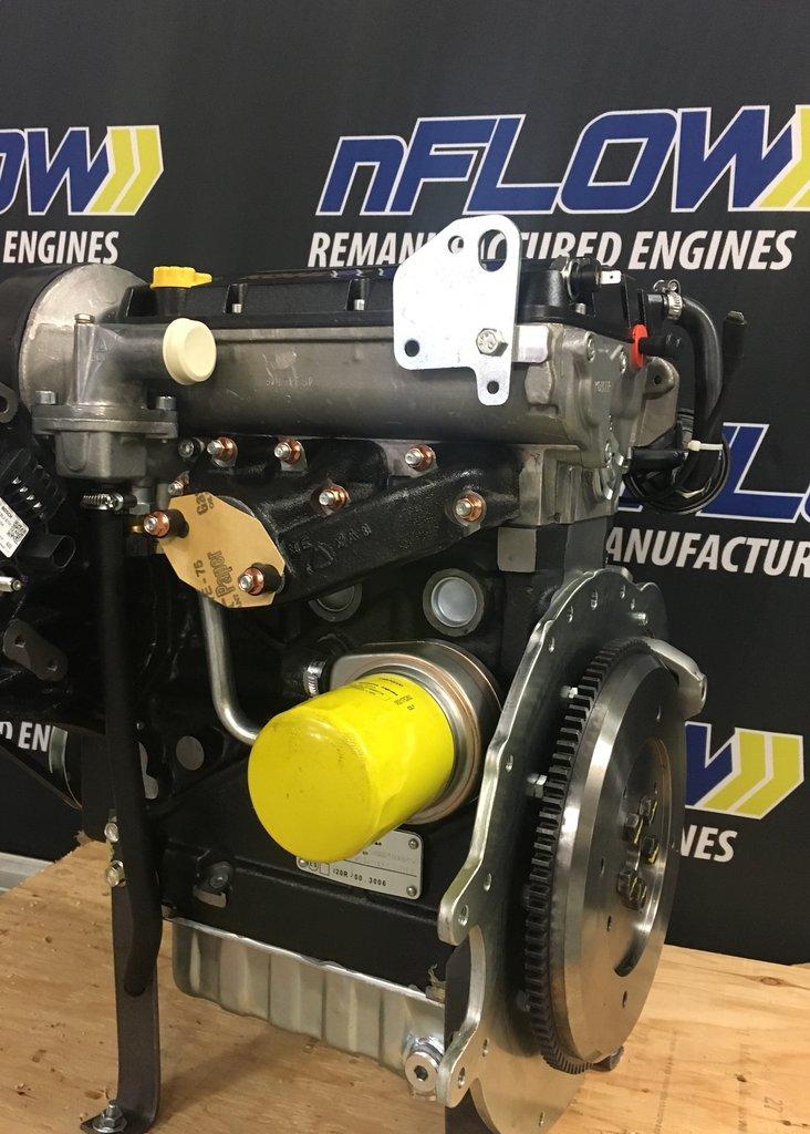 Polaris Ranger Diesel >> Polaris Ranger 1000 Diesel Engine