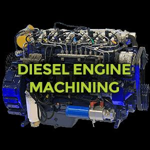 Diesel Engine Machining Division