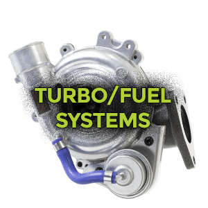 Turbo/Fuel Systems