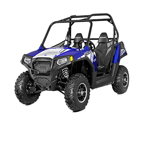 Polaris RZR 800 full